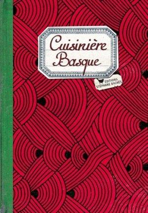 Cuisinière basque - les cuisinières sobbollire - 9782357520684 -