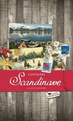 Cuisinière Scandinave - les cuisinières sobbollire - 9782357521438 -