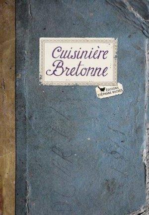 Cuisinière bretonne - les cuisinières sobbollire - 9782357521940 -