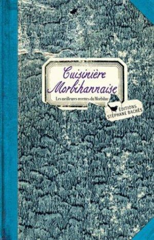 Cuisinière Morbihannaise - les cuisinières sobbollire - 9782368420119 -