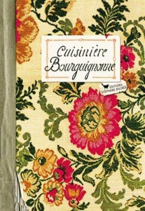 Cuisinière Bourguignonne - les cuisinières sobbollire - 9782368420232 -