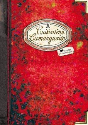 Cuisinière Camarguaise - les cuisinières sobbollire - 9782368420256 -