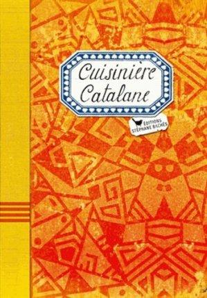 Cuisinière Catalane - les cuisinières sobbollire - 9782368420263 -