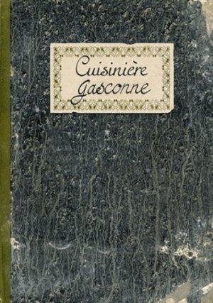 Cuisinière Gasconne - les cuisinières sobbollire - 9782368420300 -