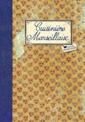 Cuisinière Marseillaise - les cuisinières sobbollire - 9782368420348 -