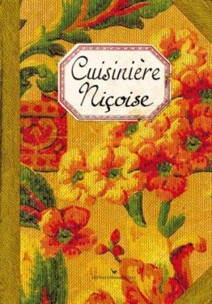 Cuisinière Niçoise - les cuisinières sobbollire - 9782368420355 -