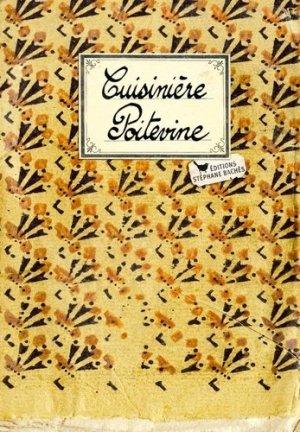 Cuisinière Poitevine - les cuisinières sobbollire - 9782368420386 -