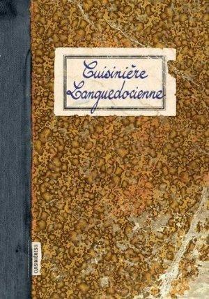 Cuisinière languedocienne - les cuisinières sobbollire - 9782368420522 -