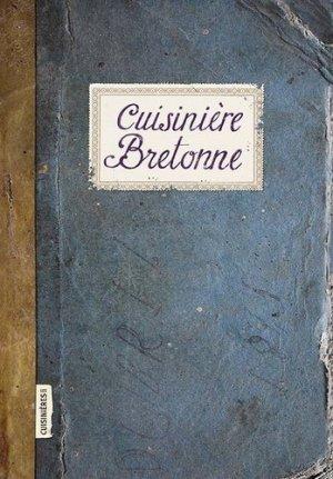 Cuisinière bretonne - les cuisinières sobbollire - 9782368420959 -