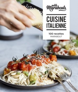 Cuisine italienne - Marabout - 9782501129329 -