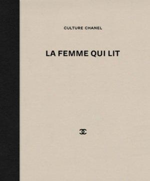 Culture Chanel. La femme qui lit, Edition français-anglais-italien - de la martiniere - 9782732484143 -