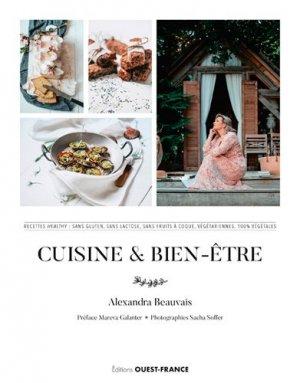 Cuisine et bien-etre - 0 - 9782737381171 -