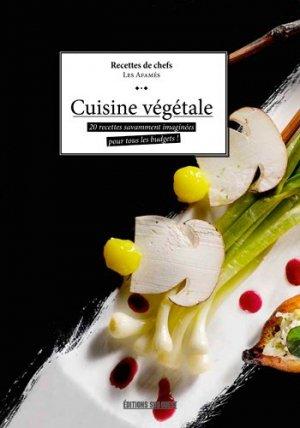 Cuisine végétale - sud ouest - 9782817706306 -