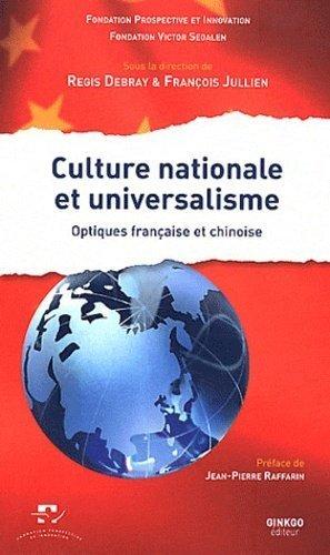 Culture nationale et universalisme - Ginkgo - 9782846792004 -