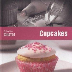 Cupcakes - Modus Vivendi - 9782895236566 -