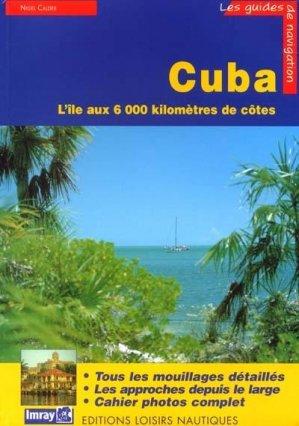 Cuba  - vagnon - 9782914423304 -