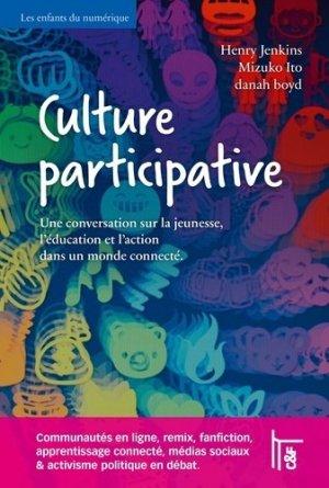 Culture participative - CandF Editions - 9782915825732 -