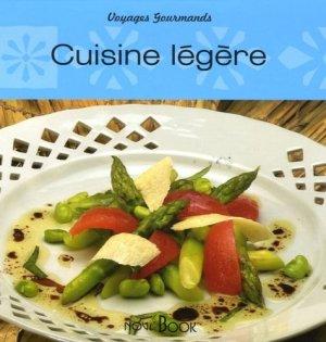 Cuisine légère - NovéBook - 9782916284071 -