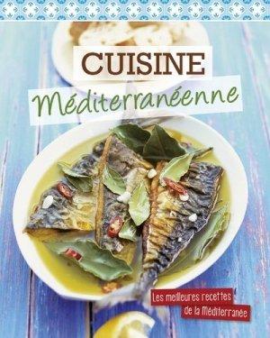 Cuisine méditerranéenne - NGV - 9783625006657 -