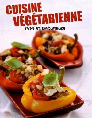 Cuisine végétarienne. Saine et savoureuse - NGV - 9783625006787 -