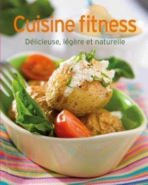 Cuisine fitness - NGV - 9783625126911 -