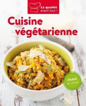 Cuisine végétarienne - NGV - 9783625177906 -