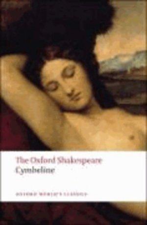 CYMBELINE  - OXFORD - 9780199536504 -