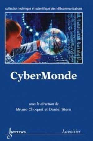 CyberMonde - hermès / lavoisier - 9782746211285 -