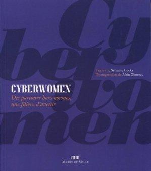 Cyberwomen - Michel de Maule - 9782876236967 -