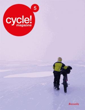 Cycle magazine 5 - rossolis - 9782940365951 -