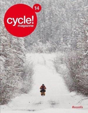 Cycle ! Magazine N° 14 - Rossolis - 9782940585359 -