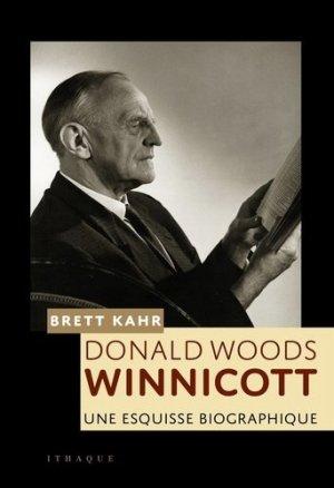 D.W. Winnicott - ithaque - 9782916120812 -