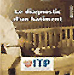 Diagnostic d'un bâtiment  - itp - 2223605769860 -