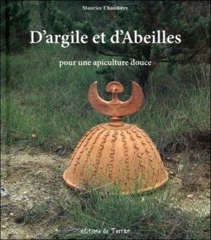 D'argile et d'Abeilles - de terran - 9782359810387 -