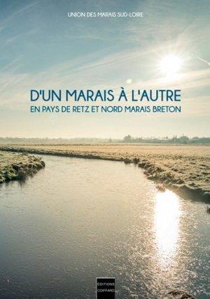 D'un Marais à l'Autre - coiffard - 9782919339730 -