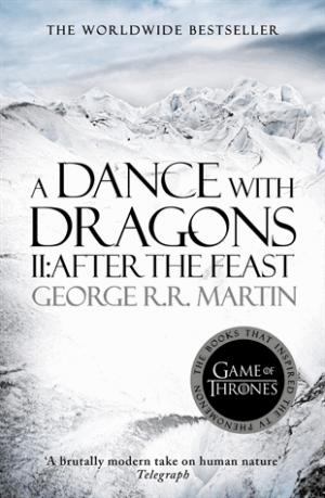 A Dance With Dragons 2: After the Feast - harpercollins - 9780007466078 -