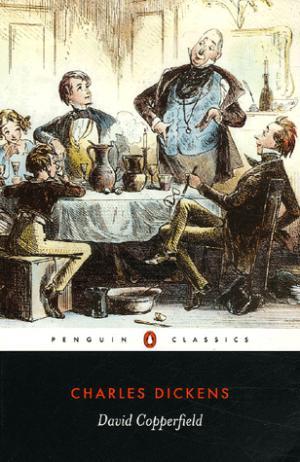 David Copperfield - penguin - 9780140439441 -