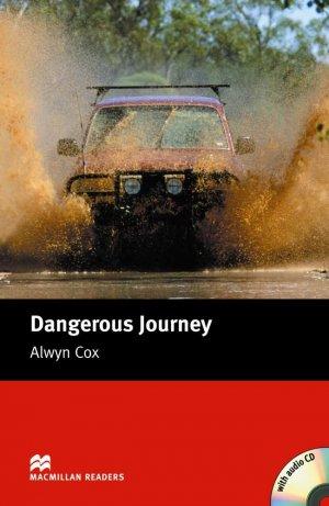 Dangerous Journey - macmillan - 9781405076128 -