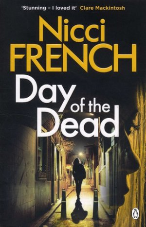 DAY OF THE DEAD  - penguin - 9781405918657 -