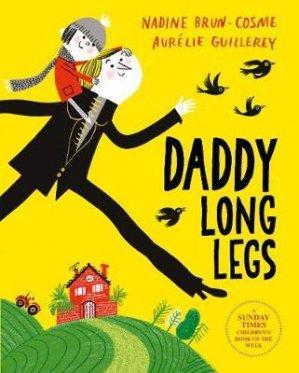 Daddy Long Legs - macmillan - 9781509842728 -