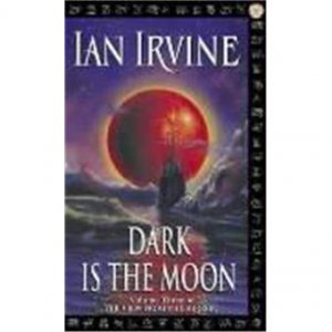 Dark Is The Moon - Volume Three of The View From The Mirror - orbit - 9781841490380 -