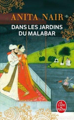 Dans les jardins du Malabar - le livre de poche - lgf librairie generale francaise - 9782253100324 -
