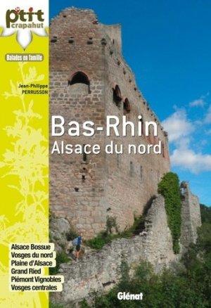Dans le Bas-Rhin - glenat - 9782344005323 -