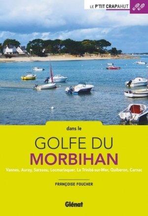 Dans le golfe du Morbihan - glenat - 9782344021170 -