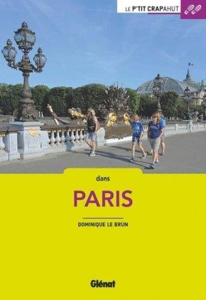 Dans Paris - Glénat - 9782344033166 -