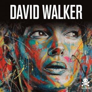 David Walker. Beautiful Chaos, Edition bilingue français-anglais - Critères - 9782370260079 -