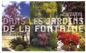 Dans les jardins de la Fontaine - Alcide - 9782375910368 -