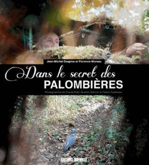 Dans le secret des palombières - sud ouest - 9782817704258 -