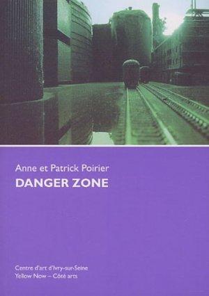 Danger zone - Exhibitions International - 9782873401696 -