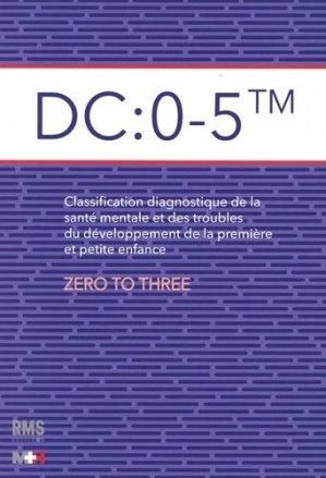 DC : 0-5 - rms - 9782880494582 -